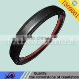 a fluorine with rubber rubber part for agricultural machinery parts sealing grease seals