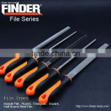 Hot sale steel files set ,file-round,file-triangular,file-flat,file-half round,file-square