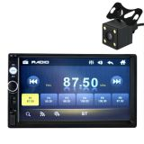 3g Multimedia Touch Screen Car Radio 6.95