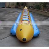 banana boat(10-person), inflatable banana boat, boat