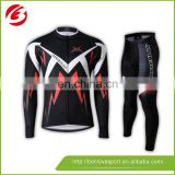 2016 hot sale Fashionable Cycling Jersey OEM cycling uniform