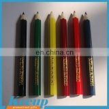 Cheap Wholesale Pencil With Custom Logo Printed on it