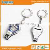 Finland souvenirs toenail clippers with keychain