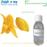Fruit Flavor of Aussie Mango Used for E-Liquid