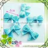 fancy Sequin Bows Knot Girls Hair Accessories,sequin hair accessories