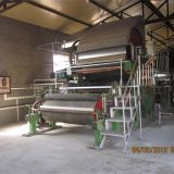 Toilet Paper making Machine, Model 787 -1092 -1575 toilet paper machine price
