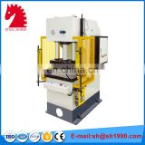 Professional supplier of 2.2-30KW 5 ton hydraulic press with high quality