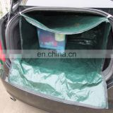 Wholesale Waterproof High Quality PE laminated Trunk Mats