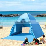 baby bed tents Pop Up beach UV protection baby tent