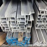 Stainless Steel C Channel 80x40x2.5mm Galvanized