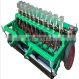 High efficiency vegetable seed planting machine vegetable farm machine