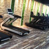 Share Commercial Treadmill MF A400i with high durability