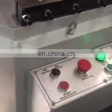 Aluminum window machine corner crimping machine for aluminum profile