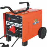 Portable BX1-100C 220V FAN COOLED AC ARC Welding Machine