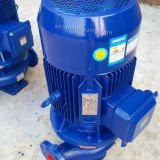 ISGD,ISG Vertical pipeline centrifugal pump