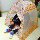 Uv Resistant Kids Pop-up Play Tent Folding Children Camping Tent