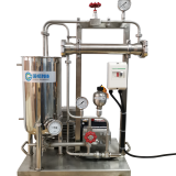 laboratory equipment for membrane filtration
