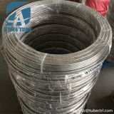 5/16inch Stainless Seamless Instrument Tubing A269 TP316L
