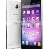 "5"" 1280*720 MTK6592 Octa Core 2G RAM+16G ROM Dual SIM 3G 13MP Android 4.4 Inew V3 Plus smart phone with OTG"