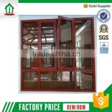 Hot Sell Promotional Competitive Price Foshan Wanjia Customized Oem Aluminum Window Frames Price