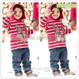 baby boys Christmas clothing sets MY-IA0029