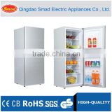 mounted freezer double door refrigerator with solar power major home appliances                                                                         Quality Choice