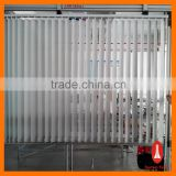 Curtain times Pvc Vertical Blinds Accessories For Window Decoration in motorized                                                                         Quality Choice