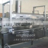 Plantain chips processing machines/ Banana chips production line