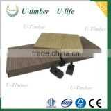 U-Timber factory direct high quality WPC product accessories