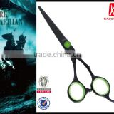 Razorline K5 Black Teflon Coating High Quality Salon Shear