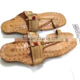 Leather Shoes high quality KOLHAPURI style chappal & Sandals