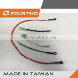 Fourtwo high quality made in Taiwan automative customized wire harness new series