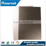 Anti-UV silicone glassfiber laminated mica sheet,glassfiber insulation