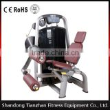 Gym use best selling fitness equipment/ seated leg curl /TZ-6001