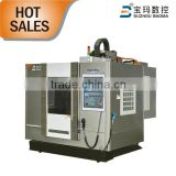 BVMC1060/cnc vertical machining center /vmc machine price/baoma/high quality/high speed/cnc machine