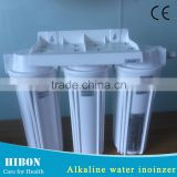 Alkaline Water Ionizer Machine Commercial Water Purification System                                                                         Quality Choice
