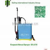 16L Sprayer, Knapsack sprayer                                                                                                         Supplier's Choice