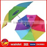21 inch low cost rainbow colorful mini umbrella                                                                         Quality Choice