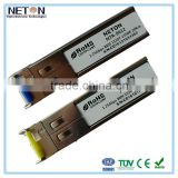 sfp transceiver manufacturers supply sfp bidi 1000base-lx sfp 1310nm sfp module price