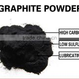 graphite powder for battery carbon rod