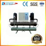 Trade Assurance Service air cooled water chiller for injection industry for Blowing machine