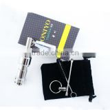 Electronic cigarette atomizer oniyo1.0&oniyo 2.0&3.0 starter kit with high quality