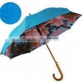 custom umbrella fabric material for waterproof umbrella