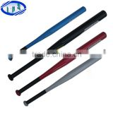 as seen on tv charm aluminum painting baseball bat fitness equipment