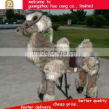 2016 walking ride on horse/mechanical horse kids rides for sale