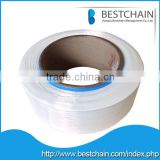 polyester bright FDY, super white polyester yarn