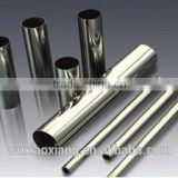 2 Inch 304 Stainless Steel Pipe Weight/ Price Per Meter