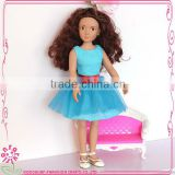 15 Inch Collection Doll Baby Alive Doll For Children