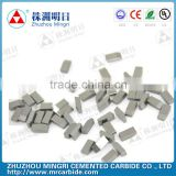 tungsten carbide circular saw tips for sharpening machines