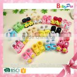 Top Selling Products 2015 Alibaba China Hot Sale Baby Cartoon Tube Sock Promotional Gift Cheap Baby Products Baby Winter Sock